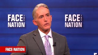 Download Gowdy on retirement: ″I would just rather be in the justice system″ Video