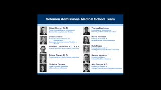Download Choosing the Best College for Premeds Video
