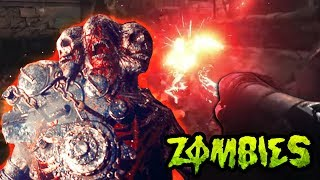 Download ″SHADOWED THRONE″ MAIN QUEST EASTER EGG HUNT!! (WW2 Zombies DLC 2 Easter Egg) Video