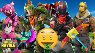 Download MY Entire Locker In Fortnite Battle Royale! (I HAVE SPENT SO MUCH) Video
