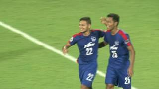 Download JSW Bengaluru vs Abahani Limited Dhaka (AFC Cup 2017 : Group Stage) Video