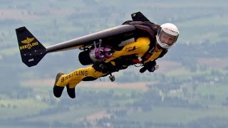 Download Flying with Jetman Video