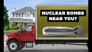 Download How Close Do You Live to a Nuclear Bomb? Video