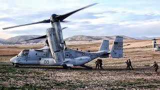 Download U.S. Marines TRAP A French Pilot Video