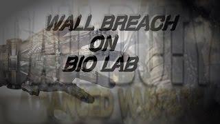Download CALL OF DUTY ADVANCED WARFARE WALL BREACH ON BIO LAB GLITCH Video