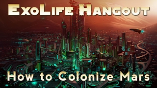 Download How To Colonize Mars w/ Dr. Robert Zubrin Video
