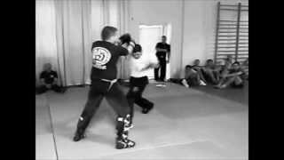 Download Krav Maga SKMP Full contact fight for brown belt Video