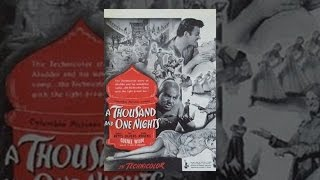 Download A Thousand And One Nights (1945) Video