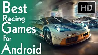 Download Best Racing Android Games That You Haven't Played Before [2017] Video