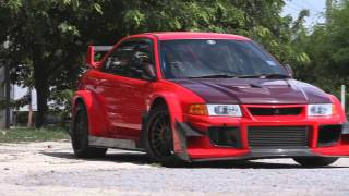 Download Evolution SUPER EVO 6.5 Tommi Makinen Edition Video