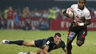 Download Dubai sevens superstars set for 2016-17 series! Video