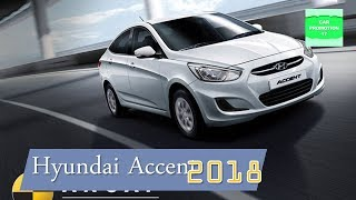 Download 2018 Hyundai Accent New Performance & New Style Video