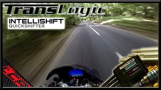 Download QuickShifter Translogic iS4-ECU Review | The best quick shifter on the market? Video