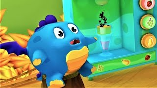 Download Fun Baby Dragon | Play, Take Care Of Cute Pet Dragon | Pet Care Game Video