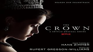 Download Hans Zimmer & Rupert Gregson-Williams - The Crown: Season One Soundtrack ᴴᴰ Video