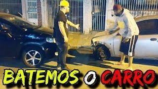 Download CAVALO DE PAU E BATEMOS O CARRO Video