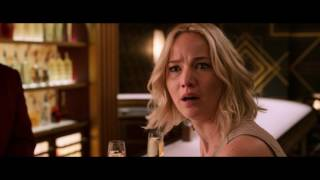 Download Did you wake me up? ″Passengers″ HD scene Video
