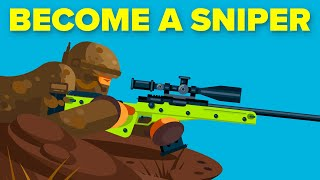Download How to Become a US Army Sniper? Video