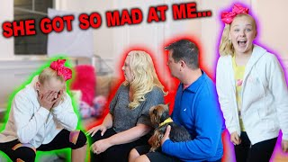 Download PRANKING MY PARENTS THAT I HAVE A BOYFRIEND....gone wrong Video