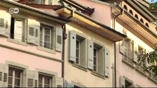 Download A Visit to Lausanne | Euromaxx Video