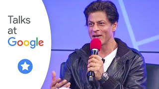 Download Shah Rukh Khan & Cast of HNY and Sundar Pichai | Talks at Google Video
