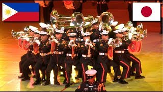 Download Philippine Military Band at JSDF Marching Festival 2014 Video