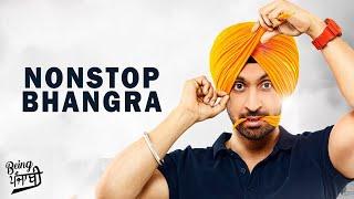 Download Punjabi Mashup 2017 - DJ Hans | Non Stop Bhangra Songs | Latest Punjabi Songs | New Bhangra Mashup Video