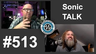 Download Sonic TALK 513 - Cubase 9.5 Video