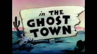 Download THE GHOST TOWN Video