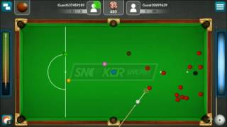 Download Snooker Live Pro - GameDesire™ Android Game Play   Live Play with Guy But :-( Video