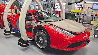 Download Ferrari Factory Video