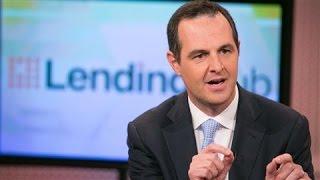 Download LendingClub CEO Resigns; Shares Drop Video