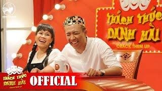 Download Thách Thức Danh Hài mùa 2 | Tập 5 Full HD Video
