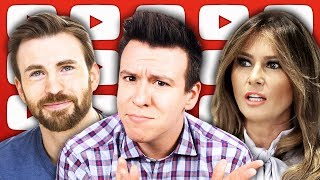 Download Fake Victim Exposed, Chris Evans Masculinity Defense, Trumpworld Outrage, & More... Video