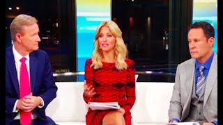 Download Fox And Friends Defend Trump's ″Extra Special″ Phone Call Video