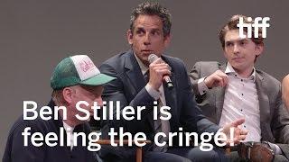 Download Ben Stiller on Cringe Worthy Moments in BRAD'S STATUS   TIFF 2017 Video