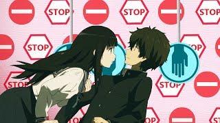 Download AMV - The Boy Who Murdered Love - Bestamvsofalltime Anime MV ♫ Video