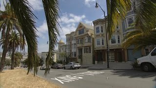 Download Tech boom pricing out San Francisco residents Video