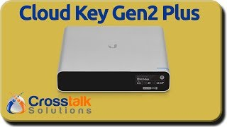 Download Cloud Key Gen2 Plus Video