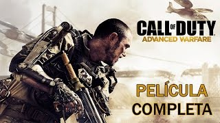 Download Call of Duty Advanced Warfare - Película Completa en Español (Full Movie) Video