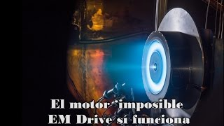 Download Filtración de la NASA: El motor 'imposible' EM Drive sí funciona Video