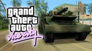 Download GTA Vice City - #7: Weekend guards Video