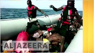 Download Inside Story - How to deter refugees and migrants from risky journeys? Video