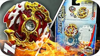 Download Spryzen Requiem UNBOXING + TEST!! || Beyblade Burst Evolution || Hasbro Beyblade Video