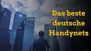 Download WELCHES IST DAS BESTE DEUTSCHE HANDYNETZ? - Genial Einfach Video