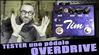 Download CHOISIR UNE PEDALE OVERDRIVE #1 Video