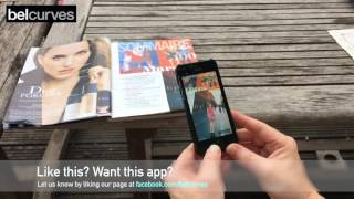 Download New Augmented Reality Shopping Experience Video