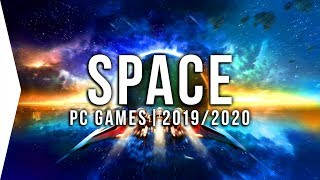 Download 30 Upcoming PC Space Games in 2019 & 2020 ► New Sci-fi, Open World, Sandbox, Sim! Video