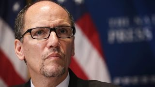 Download DNC Votes To Take Corporate Money, Elects Corporate Leader Video
