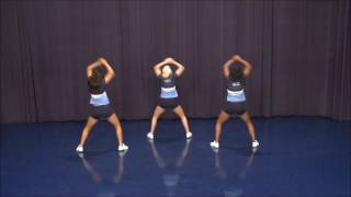Download Cheer Tryout Dance With Music Video